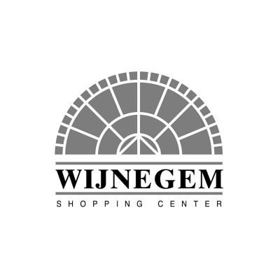Logo Shopping Center Wijnegem